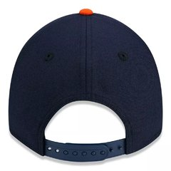 Boné New Era 9Forty MLB Hoston Astros Azul MBPERBON395 - newera