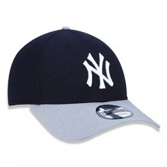 Boné New Era 9Forty MLB New York Yankees Azul MBPERBON401