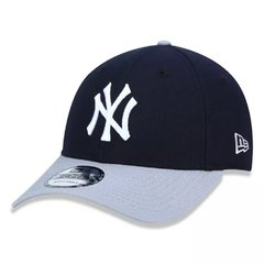 Boné New Era 9Forty MLB New York Yankees Azul MBPERBON401 na internet