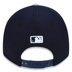 Boné New Era 9Forty MLB New York Yankees Azul MBPERBON401 - newera