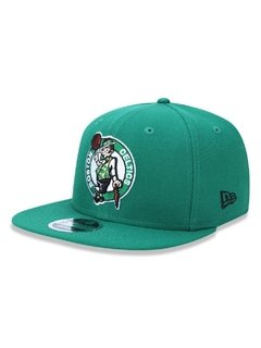 Boné New Era 9Fifty NBA Boston Celtics Verde NBV18B0N361 na internet