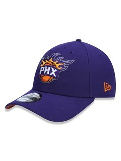 Boné New Era 9Forty NBA Phoenix Suns Roxo NBV18BON382 na internet