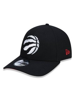 Boné New Era 9Forty NBA Toronto Raptors Preto NBV18BON386 na internet