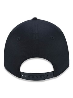 Boné New Era 9Forty NBA Chicago Bulls Preto NBV19BON134 - newera