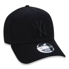 Boné New Era 39Thirty MLB New York Yankees Preto NEPERBON161