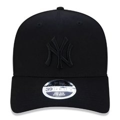 Boné New Era 39Thirty MLB New York Yankees Preto NEPERBON161 - comprar online