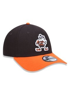 Boné New Era 9Forty NFL Cleveland Browns Marrom NFI18BON160