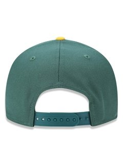 Boné New Era 9Fifty NFL Green Bay Packers Verde NFPERBON033 - newera