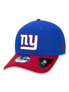 Boné New Era 9Forty NFL New York Giants Azul NFV17BON156 na internet