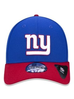 Boné New Era 9Forty NFL New York Giants Azul NFV17BON156 - comprar online