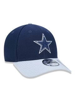 Boné New Era 9Forty NFL Dallas Cowboys Azul NFV17BON160