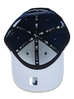 Boné New Era 9Forty NFL Dallas Cowboys Azul NFV17BON160 - loja online