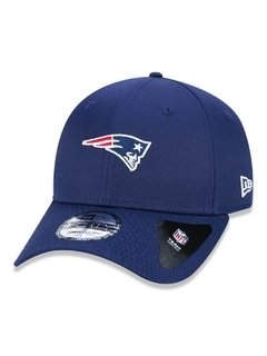 Boné New Era 9Forty NFL New England Patriots Azul NFV19BON115 na internet