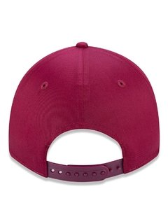 Boné New Era 9Forty NBA Washington Redskins Vermelho NFV19BON120 - newera