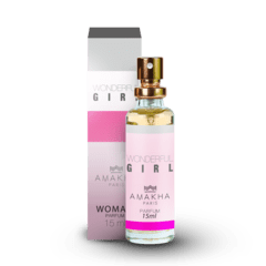 Perfume Feminino Wonderful Girl (Gucci Bamboo - Gucci)