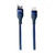 Cable Soul Carga y Datos Lightning Iphone Azul