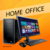 PC Home Office | AMD APU E1-6010 - E6010 - 8GB - 120GB SSD