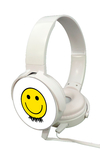 Headphone - Logo Barbixas