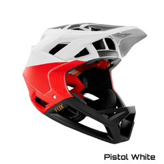 Capacete Full Face Fox - Proframe - E-Riders