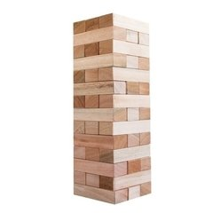 Jenga familiar