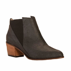 Chelsea Cruelty Free Boot in Pinatex Pineapple Leather