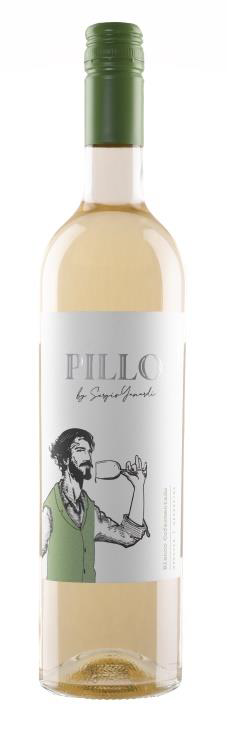 Mondovino - PILLO - Blanco