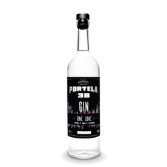 PORTELA GIN - One Love