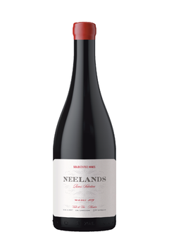 SoloContigo Wines - NEELANDS - Malbec