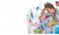 Tapete Dynamic Gymini(TM) Meadow Days(TM) - loja online