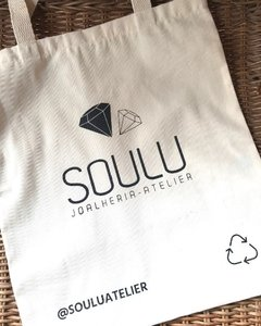 ECO BAG EXCLUSIVA SOULU