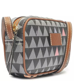 Bolsa Schutz Tiracolo New Mini Kate Triangle - comprar online
