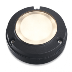 Artef. LED 2.2W p/pared IP54
