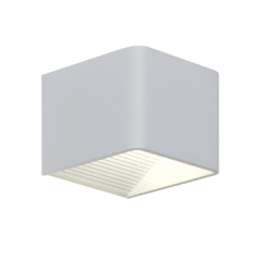 Artef. Bidi. LED 3W p/pared IP20