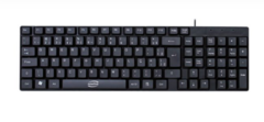 TECLADO ESSENTIAL TC309