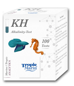 Test KH Tropic Marin