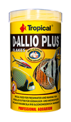 dallio plus escamas