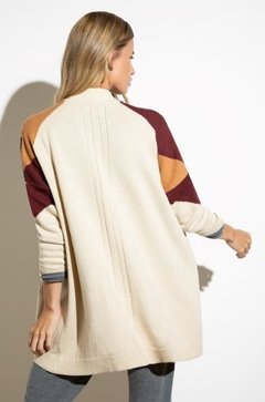 CARDIGAN WONDER (OI21206) en internet