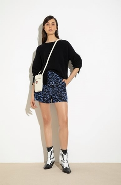 SHORT ROQUE (OI211105)