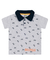 Polo Masculina Bicycle 7349