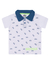 Polo Masculina Bicycle 7349 - comprar online