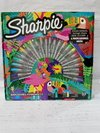Sharpie Ruleta