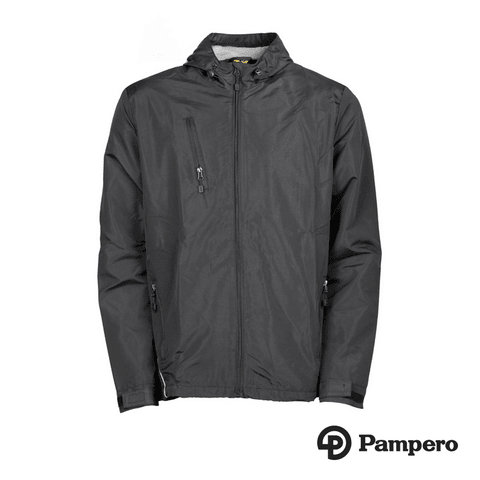 Campera Rompeviento Pampero