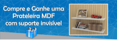 Banner da categoria Prateleira
