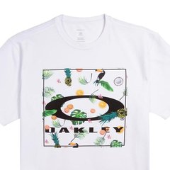 Camisa Oakley Tropical Tee