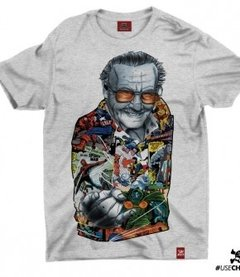 1644 - NEW STAN LEE - MESCLA CLARO