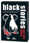 BOARD GAME - BLACK STORIES - FALHAS ÉPICAS