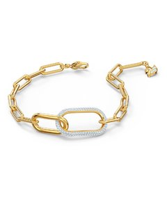Pulsera Time Oval - 5566003