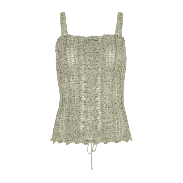 Corselet VM on internet