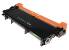 TONER ALTERNATIVO  BROTHER  TN660 COMPATIBLE MOD TN 2370 - comprar online