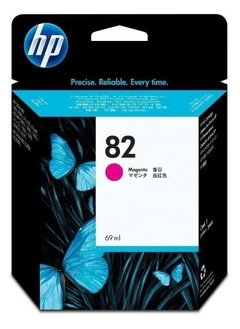 CARTUCHO HP 82 MAGENTA ORIGINAL